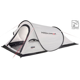High Peak Campo Tent pearl